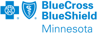 Blue Cross and Blue Shield of Minnesota Logo